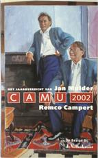 CaMu - Remco Campert, Jan Mulder (ISBN 9789023410508)