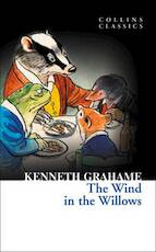 Wind in the Willows - Kenneth Grahame (ISBN 9780007902279)