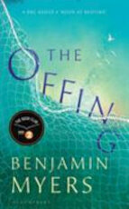 The Offing - Benjamin Myers (ISBN 9781526611291)