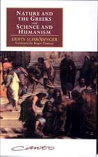 'Nature and the Greeks' and 'Science and Humanism' - Erwin Schrodinger, Erwin Schrödinger (ISBN 9780521575508)