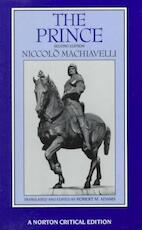 The Prince 2e - Niccolò Machiavelli (ISBN 9780393962208)