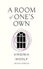 Room of one's own (vintage feminism short edition) - virginia woolf (ISBN 9781784874476)