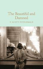 Collector's library Beautiful and the damned - f. scott fitzgerald (ISBN 9781509826384)