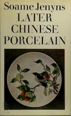 Later Chinese porcelain