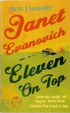 Eleven on Top - Janet Evanovich (ISBN 9780755328055)
