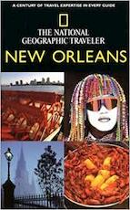 The National geographic traveller: New Orleans - N/a (ISBN 9780792279488)