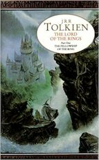 Lord of the Rings 1. The Fellowship of the Rings - J.R.R. Tolkien (ISBN 9780261102354)