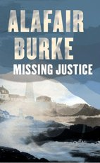 Missing Justice - Alafair Burke (ISBN 9780752864891)