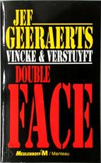 Double-face - Jef Geeraerts