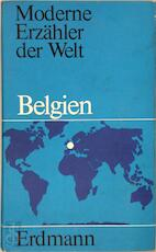 Belgien. Met 10 Graphiken belgischer Künstler - Carl Peter Baudisch, Jean Gyory, Marnix [Inleiding] Gijsen, Louis Paul Boon, Hubert Lampo, Ivo Michiels, Hugo Claus, Jef Geeraerts, Paul Snoek, E.A.