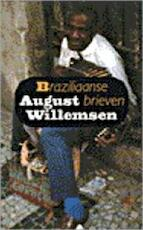 Braziliaanse brieven - August Willemsen (ISBN 9789029557450)