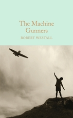 Collector's library Machine gunners - Robert Westall (ISBN 9781909621527)