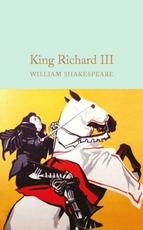 Collector's library King richard iii - William Shakespeare (ISBN 9781909621947)