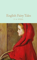 Collector's library English fairy tales - F.A. Steel (ISBN 9781909621466)