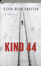 Kind 44 mp - Tom Rob Smith (ISBN 9789041414434)