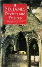Devices and desires - P. D. James (ISBN 9780571143047)