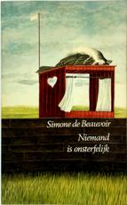 Niemand is onsterfelijk - Simone de Beauvoir