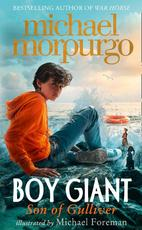 Boy giant - Michael Morpurgo