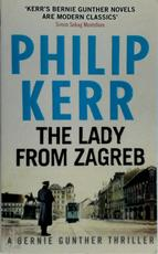 Lady From Zagreb EXPORT - Philip Kerr
