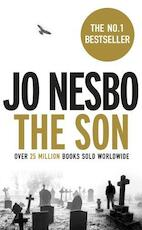 The Son - jo nesbo (ISBN 9780099582151)