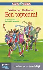 Een topteam ! - Vivian den Hollander