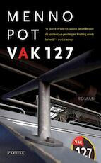 Vak 127 - Menno Pot (ISBN 9789048820825)