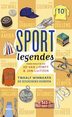 2 - Ad van Liempt (ISBN 9789460036842)