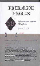 Friedrich Knolle - Perry Pierik (ISBN 9789059119123)