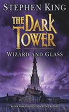 Dark Tower 4 / Wizard and Glass - Stephen King (ISBN 9780340829783)