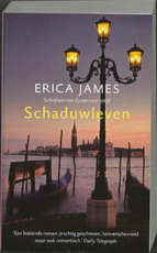 Schaduwleven - Erica James (ISBN 9789032511685)