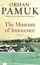 The Museum of Innocence - Pamuk o (ISBN 9780571237012)