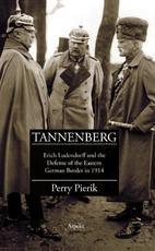 Tannenberg - Perry Pierik (ISBN 9789059111066)