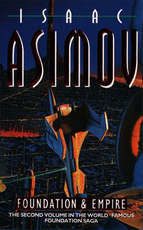 Foundation and Empire - Isaac Asimov (ISBN 9780586013557)