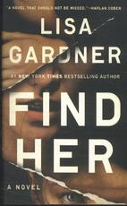 Find Her - Lisa Gardner (ISBN 9781101985472)