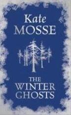 The Winter Ghosts - Kate Mosse (ISBN 9781409117995)
