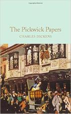 The Pickwick Papers - Charles Dickens (ISBN 9781509825455)