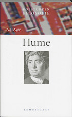 Hume - A.J. Ayer (ISBN 9789056372347)