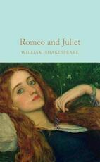 Romeo and Juliet - william shakespeare (ISBN 9781909621855)