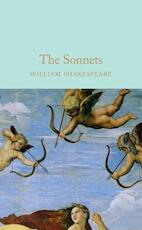 The Sonnets - william shakespeare (ISBN 9781909621848)