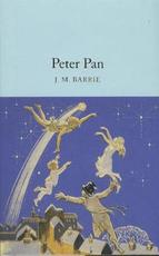 Peter Pan - Sir J. M. Barrie (ISBN 9781909621633)