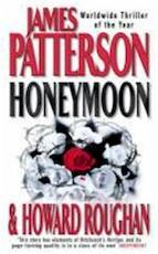 Honeymoon - James Patterson (ISBN 9780755305773)