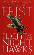 Flight of the Nighthawks - Raymond E. Feist (ISBN 9780007133765)