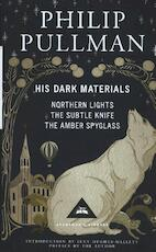 His dark materials trilogy - Phillip Pullman (ISBN 9781841593425)