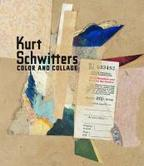 Kurt Schwitters - Color and College - Isabel Schulz (ISBN 9780300166118)