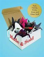 Made & Sold - Tomi Agathe; Vollauschek Jacquillat (ISBN 9781856696289)