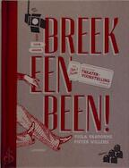 Breek een been - Vandomme; Willems (ISBN 9789401402019)