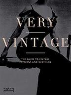Very Vintage - Iain Bromely (ISBN 9781906155384)