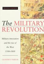 Military Revolution - Geoffrey Parker (ISBN 9780521479585)