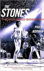 The Stones - Philip Norman (ISBN 9780330511544)