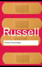 Human Knowledge: Its Scope and Limits - Bertrand Russell (ISBN 9780203875353)